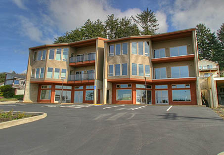 Oregon Coast Condos for Sale Sunset Village Condos in Yachats, Oregon