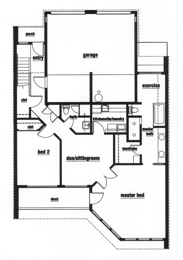 28 Two Story Condo Floor Plans Miami Beach 2 Story