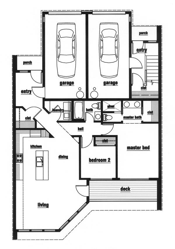 Condo floor plans gurus floor for Condo floor plans